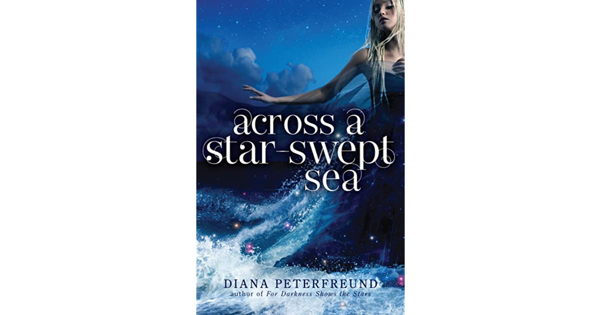 Across a StarSwept Sea by Diana Peterfreund