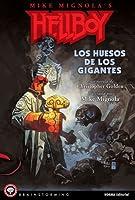 Hellboy: Los huesos de los gigantes (Colección Brainstorming, #15)