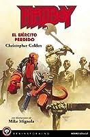 Hellboy: El ejército perdido (Colección Brainstorming, #6)