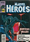 Marvel Héroes by Peter B. Gillis