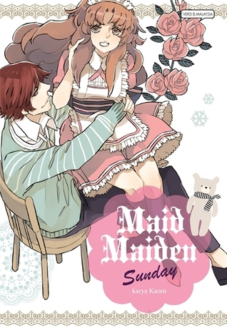 Maid Maiden Sunday (Maid Maiden #7) by Kaoru