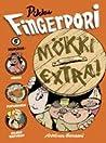 Pikku-Fingerpori 5: Mökki-extra