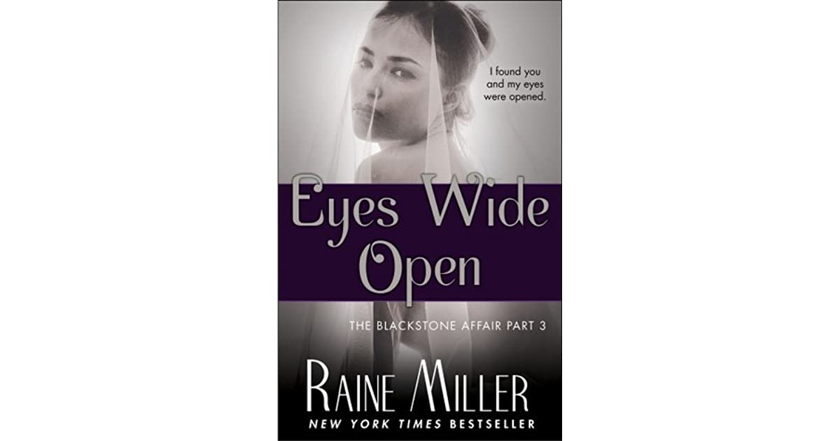 SueBee☆bring me an alpha!☆ (Sweden, Sweden)'s review of Eyes Wide Open