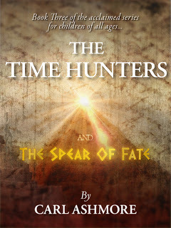 The Time Hunters and the Spear of Fate