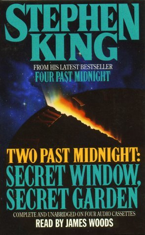 Two Past Midnight: Secret Window, Secret Garden by Stephen King
