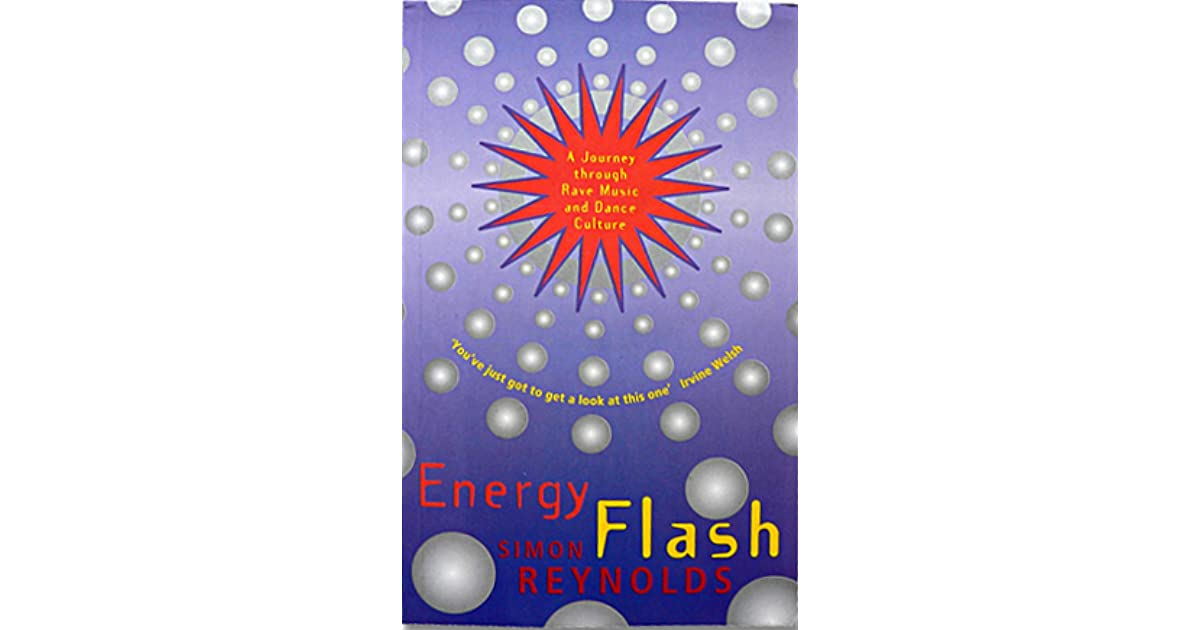 Christopher (Warszawa, Poland)'s review of Energy Flash: A