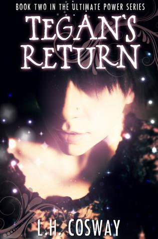 Tegan's Return