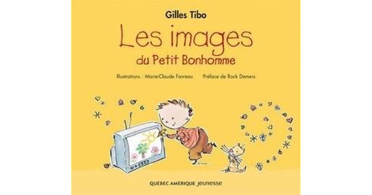 Manual Petit Bonhomme 5 - Le corps du Petit Bonhomme (French Edition)