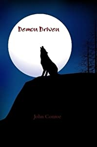 Demon Driven (Demon Accords, #2)