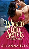 Wicked Little Secrets (Wicked Little Secrets, #1)