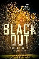 Blackout (Blackout, #1)