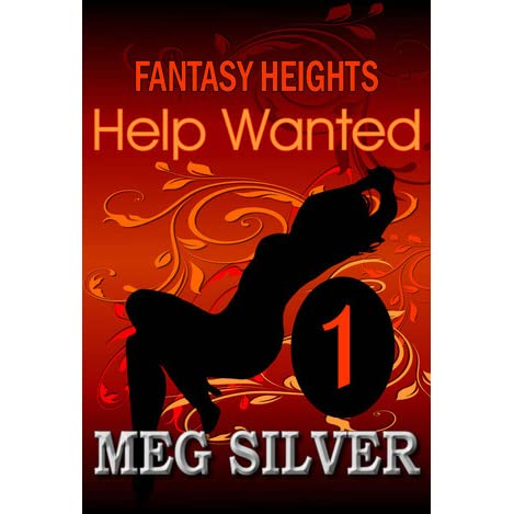 Download Help Wanted Fantasy Heights 1 By Meg Silver