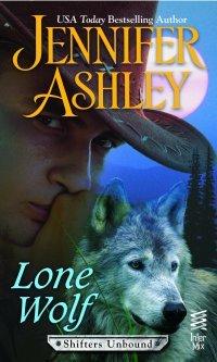 Lone Wolf by Jennifer Ashley