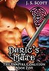 Daric's Mate (The Vampire Coalition, #5)