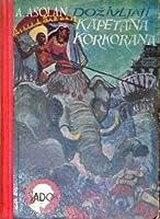 Doživljaji kapetana Korkorana, knjiga II