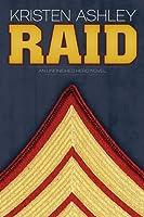 Raid (Unfinished Hero, #3)