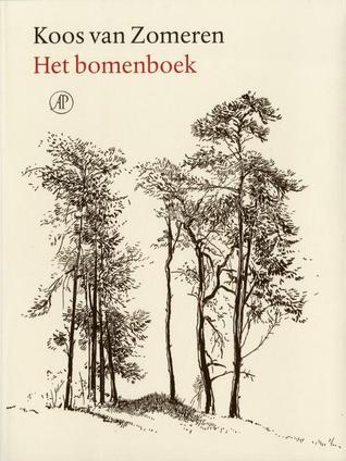 Het bomenboek by Koos van Zomeren