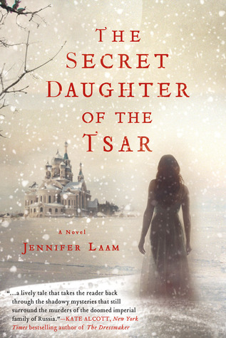 Secret Daughter of the Tsar