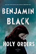 Holy Orders (Quirke, #6)