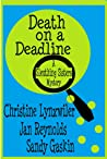 Death on a Deadline ( Sleuthing Sisters Mystery)