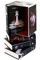 Twilight Set (Twilight, #1-4)
