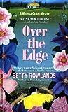 Over the Edge (Melissa Craig, #3)