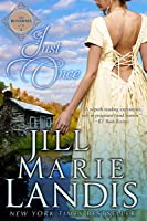 Just Once (The Runaways, #2)