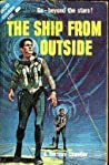 The Ship From Outside (The Rim World, #5)