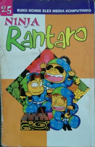 Ninja Rantaro #25