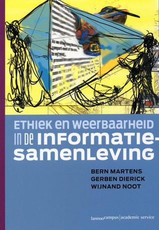 Ethiek en weerbaarheid in de informatiesamenleving