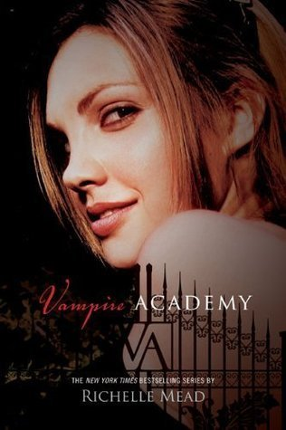 Vampire Academy Vampire Academy 1 By Richelle Mead