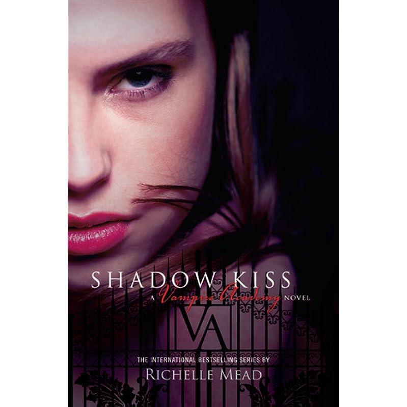Vampire Academy Shadow Kiss Ebook