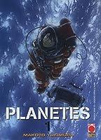 Planetes, Vol. 1