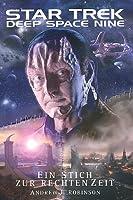 Ein Stich zur rechten Zeit (Star Trek: Deep Space Nine)