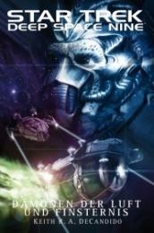 Dämonen der Luft und Finsternis (Star Trek: Deep Space Nine, #8.04)