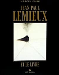 Jean-Paul Lemieux et le Livre