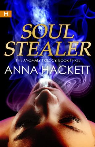 Soul Stealer by Anna Hackett