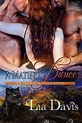 A Mating Dance (Shifters of Ashwood Falls, #3)