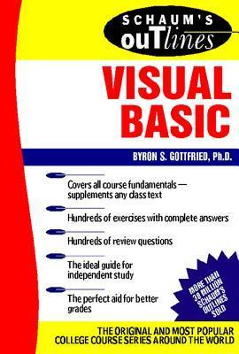 Outline of Visual Basic