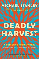 Deadly Harvest (Unti Kubu #4)