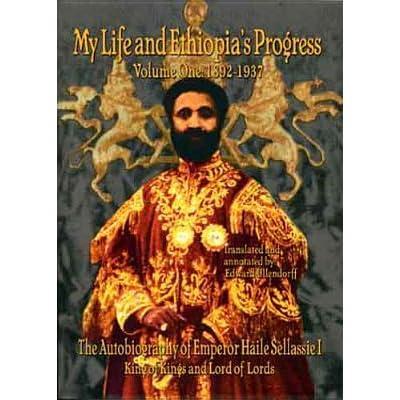 King of Ethiopia