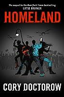 Homeland (Little Brother, #2)