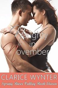 Naughty In November