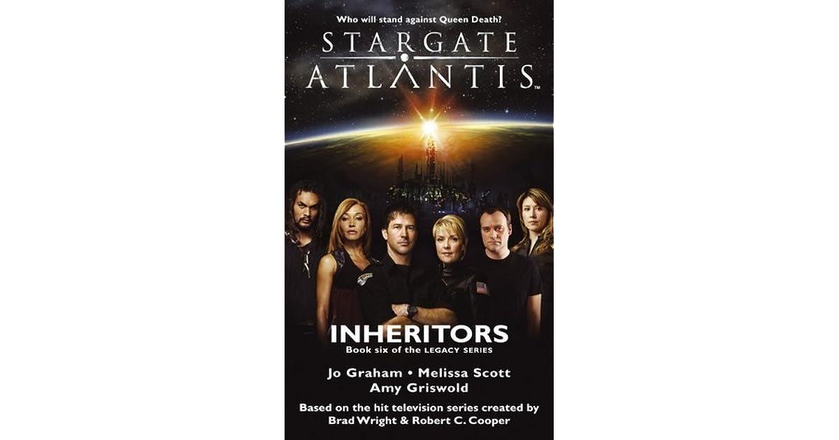 stargate atlantis season 2 download kickass