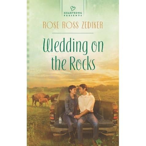 Wedding on the Rocks by Rose Ross Zediker