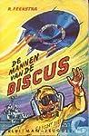 De mannen van de Discus by Ruurd Feenstra