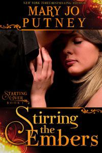 Stirring the Embers