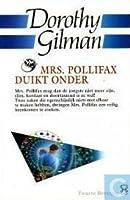 Mrs. Pollifax Duikt Onder (Mrs. Pollifax, #11)