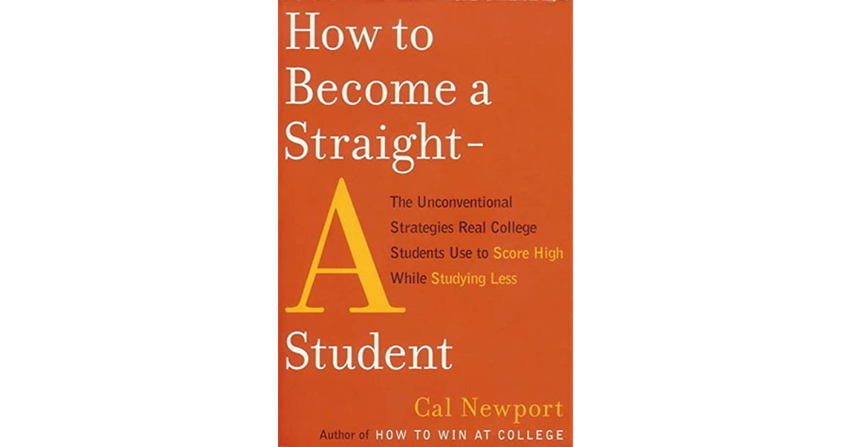 how to become a good student essay
