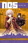 No. 6: The Manga, Volume 02 (No. 6: The Manga, #2)